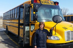 LCS Bus Drivers