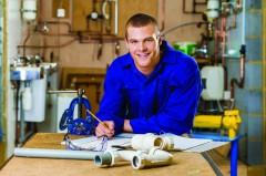 Plumbing  & Heating Workers