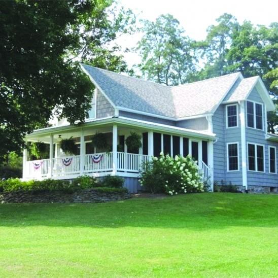 Beautiful Farm House <br /> Open House