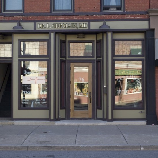 Update your commercial facade with us!