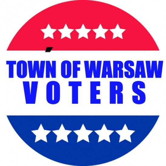 Warsaw Voters