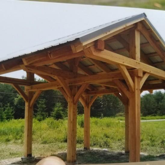 Timber Framing Specialist