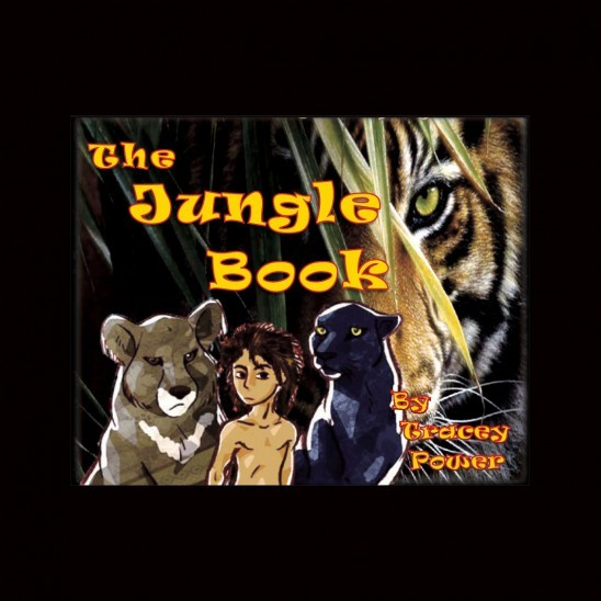 The Jungle Book Live at WCS