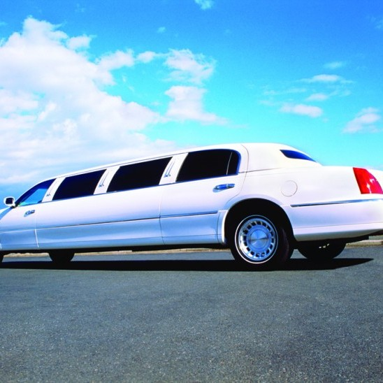 Party Time & Limo Tour