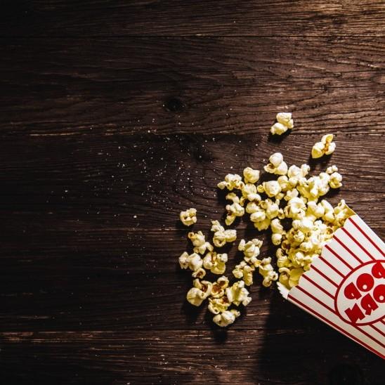 Teen Movie & Game Night
