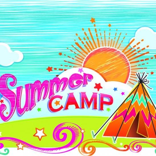 Camp Registration on Now