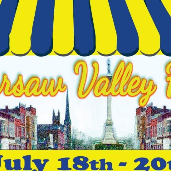 Valley Fest <br /> Festivities