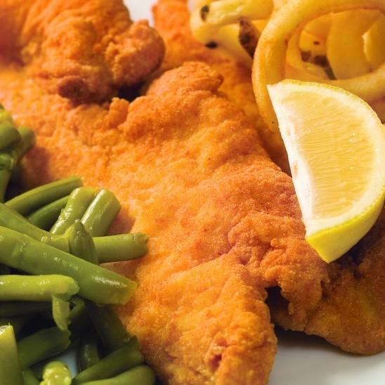 Fish Fryy